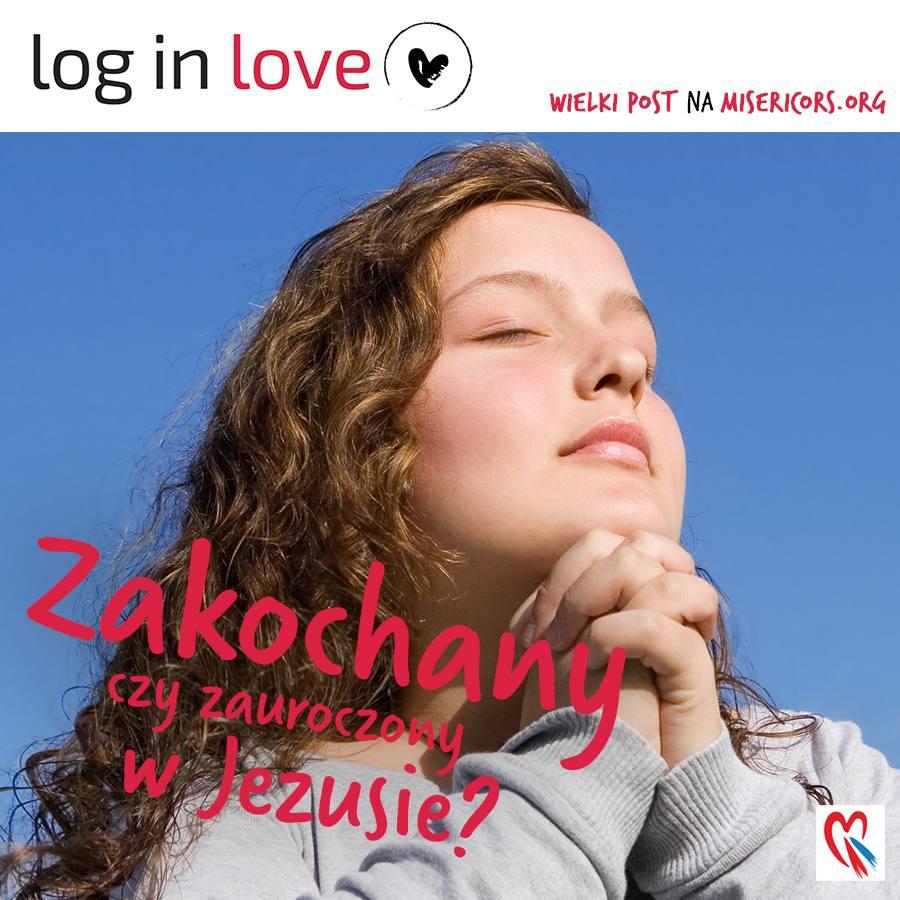 Log in Love, Niedziela Palmowa 9 kwietnia 2017.