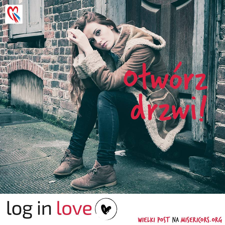 Log in Love, 10 kwietnia 2017 r.