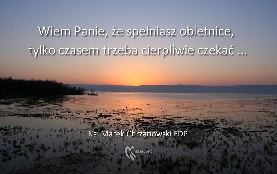 Jezioro Tyberiadzkie - wschód słońca