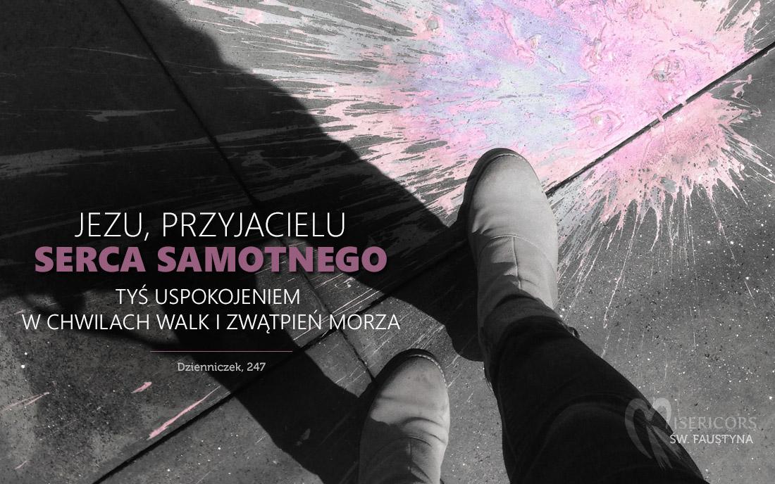 samotni Dz247