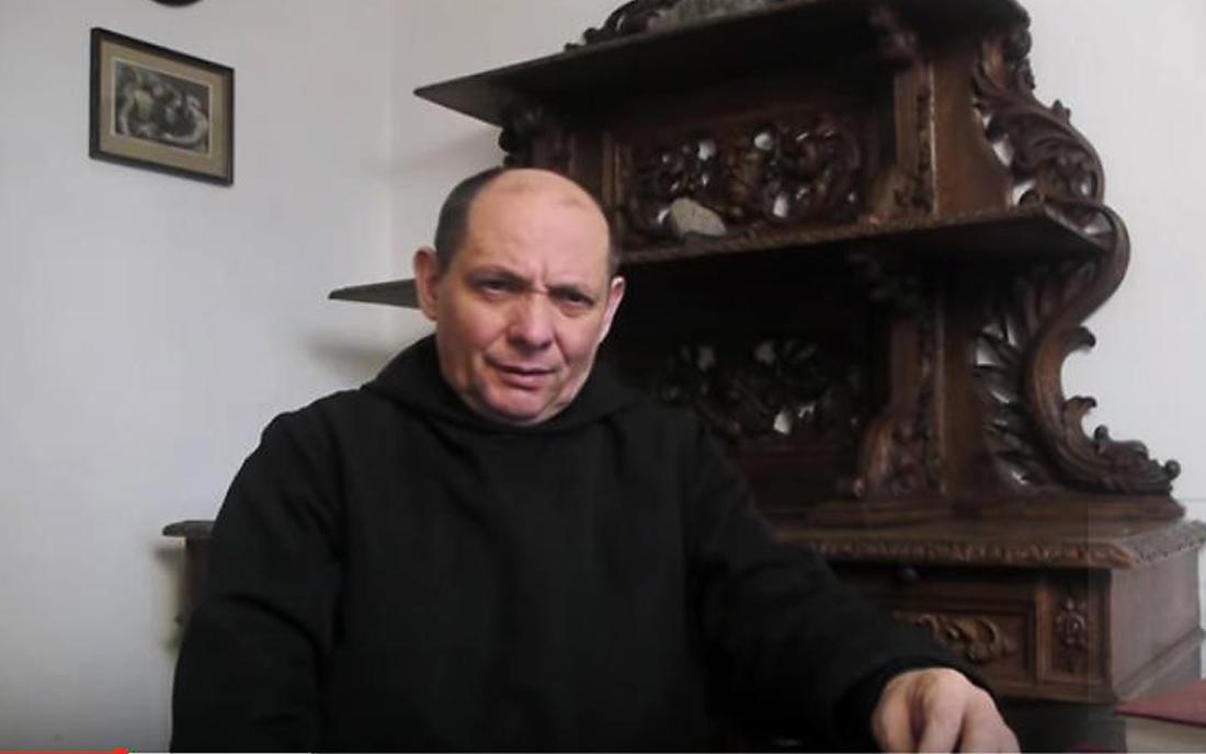 Fot. Youtube.com/ Opactwo Benedyktynów w Tyńcu