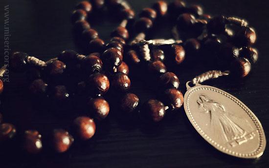 Koronka do Bożego Miłosierdzia