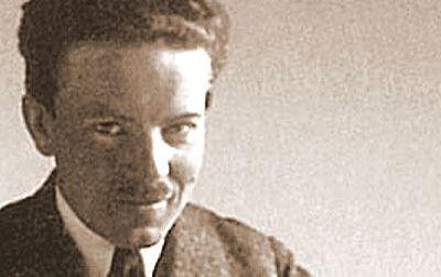 Jan Tyranowski