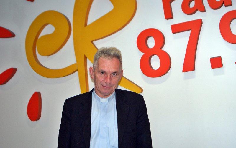 Ks. Mieczysław Puzewicz