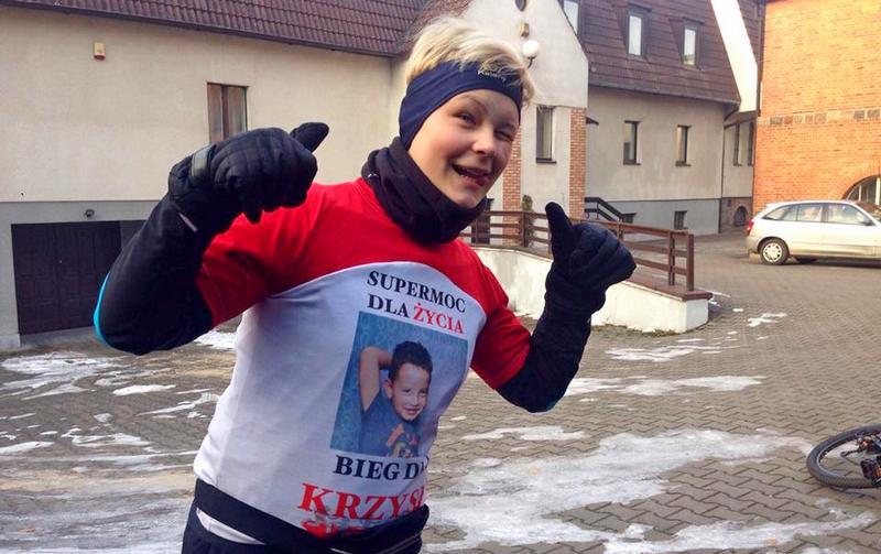 SuperMoc dla Życia - 3 dzień na trasie z Natalią Lińczowską