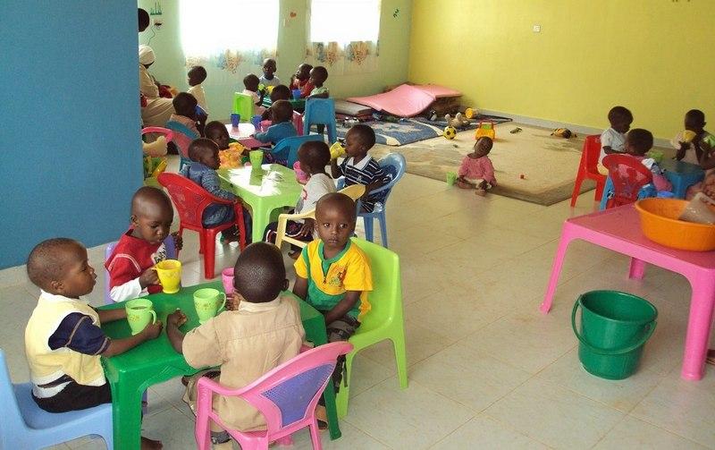 Pomoc Caritas Polska dla Afryki