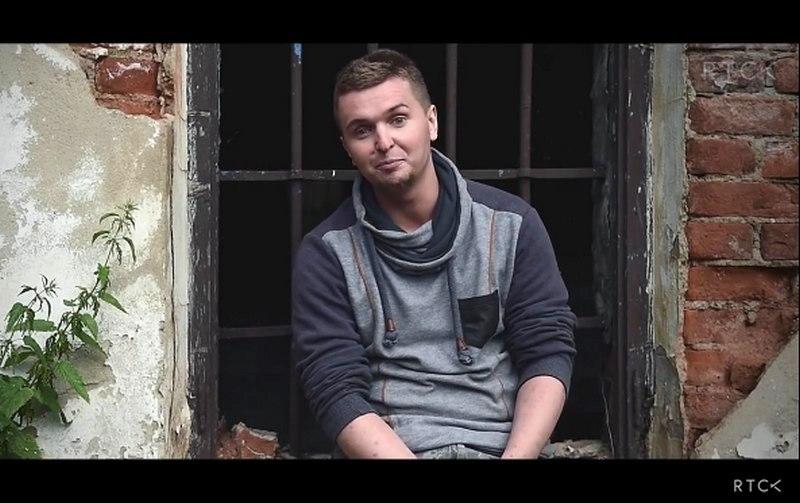 Jacek Hajnos, autor projektu Różnica o prawdziwej bezdomności