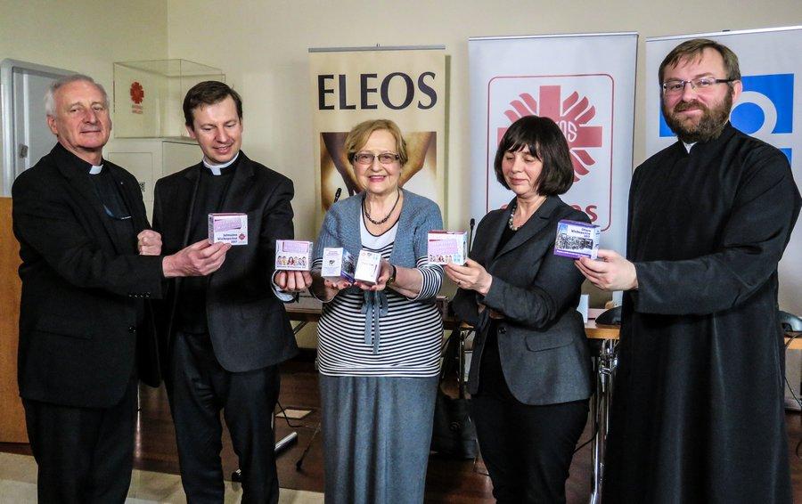 Jałmużna Wielkopostna Caritas 2017