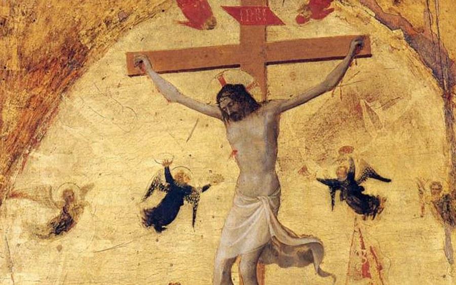 Droga Krzyżowa - Męka Chrystusa