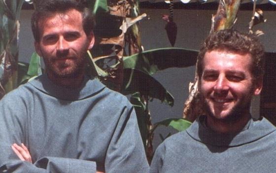 Polscy męczennicy franciszkańscy z Peru