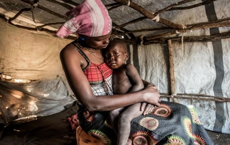 Apel Caritas o pomoc dla Sudanu Południowego