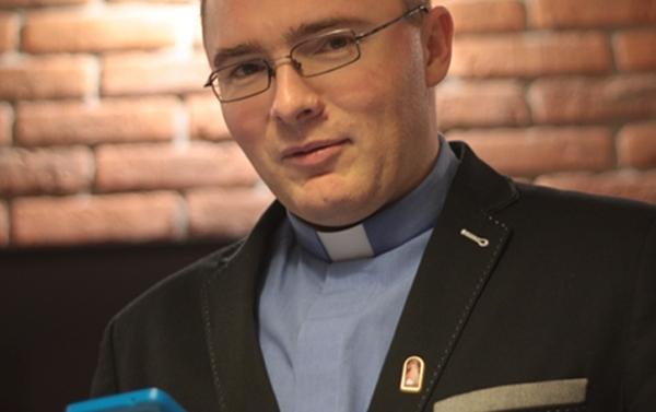 Ks. Rafał Wilkołek