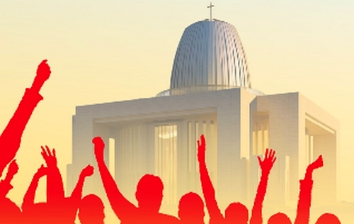 Archidiecezjalny Dzień Młodzieży w Warszawie