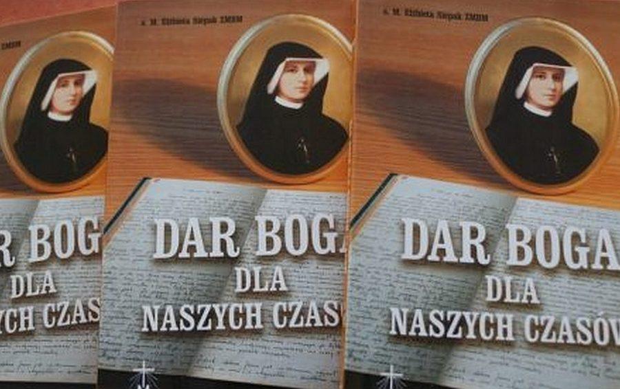 Audiobook o św. Faustynie