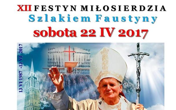 XII Festyn Miłosierdzia w Łodzi