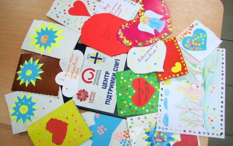 Caritas Polska - nowe projekty