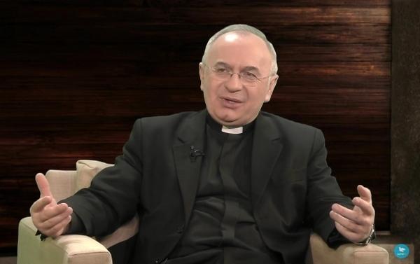 Ks. Józef Kloch o miłosierdziu i sprawiedliwości