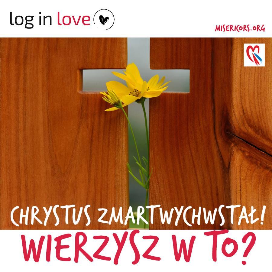 Log in Love, Wielkanoc 16 kwietnia 2017.