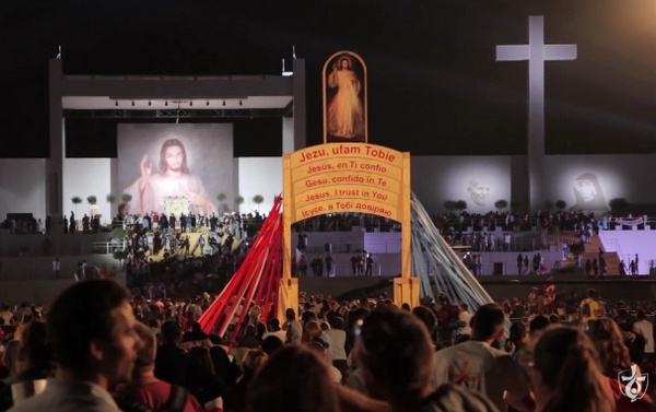 Film summary of the WYD 2016