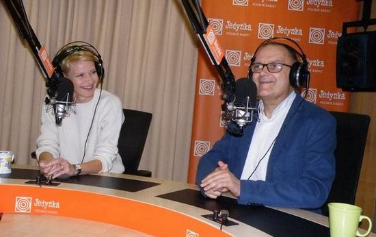 fot. Kajetan Tłokowski / Polskie Radio 1