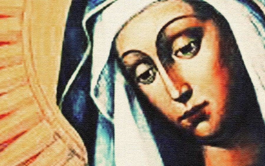 Maryja
