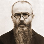 Św. o. Maksymilian Kolbe