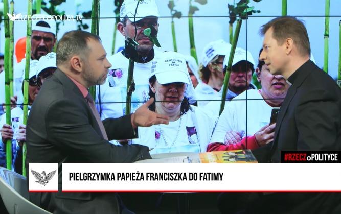 Związek Fatimy i Jana Pawła II_ - RZECZoPOLITYCE