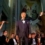 Andrea Bocelli w Krakowie - 27 maja 2016
