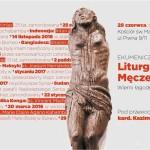 Ekumeniczna Liturgia Męczenników - 28 czerwca 2017