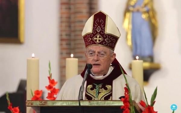 Imieniny i rocznica ingresu abpa Henryka Hosera SAC