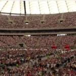 Jezus na Stadionie - 1 lipca 2017 - zaproszenie
