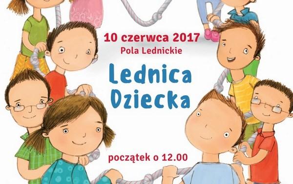 Lednica Dziecka 2017