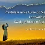Rozważanie ks. Marka Chrzanowskiego do Ewangeli św. Mateusza 14, 22-23