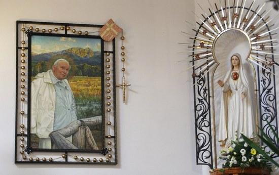 Msza św. z udziełam Episkopatu w parafii św.Krzyża, Zakopane, 7 VI 2017