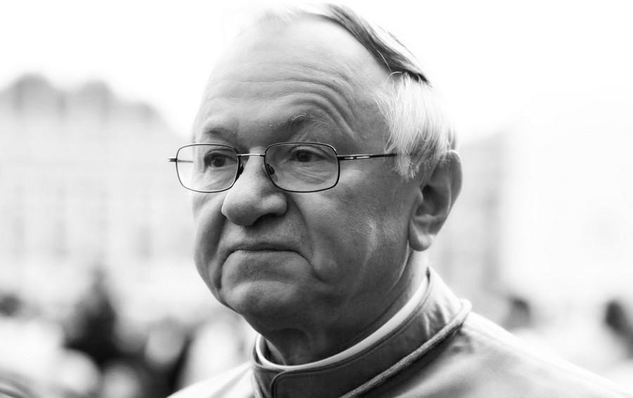Abp Zygmunt Zimowski