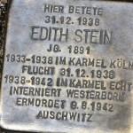 Rocznica śmierci Edyty Stein