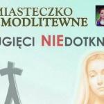 fot. Miasteczko Modlitewne 2017