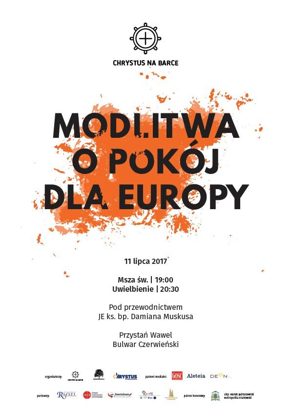 Modlitwa_o_pokoj_dla_Europy_plakat