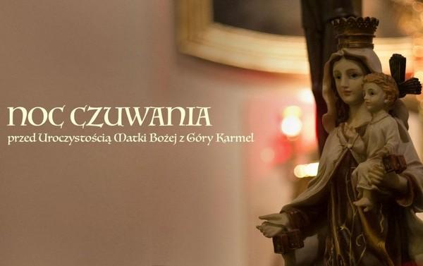 fot. www.swieckikarmel.waw.pl