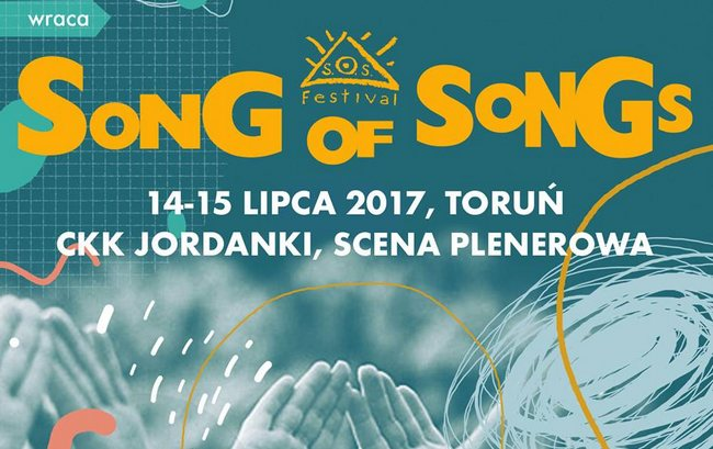 Song of Songs Festival 2017