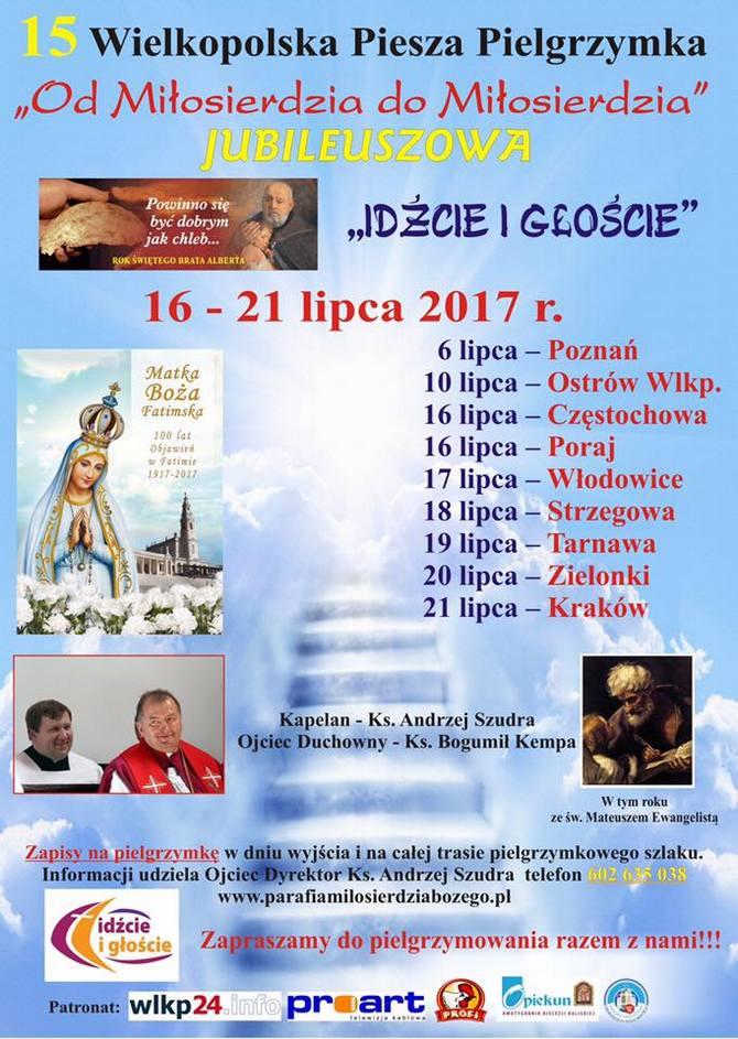 Wielkopolska_Pielgrzymka_2017