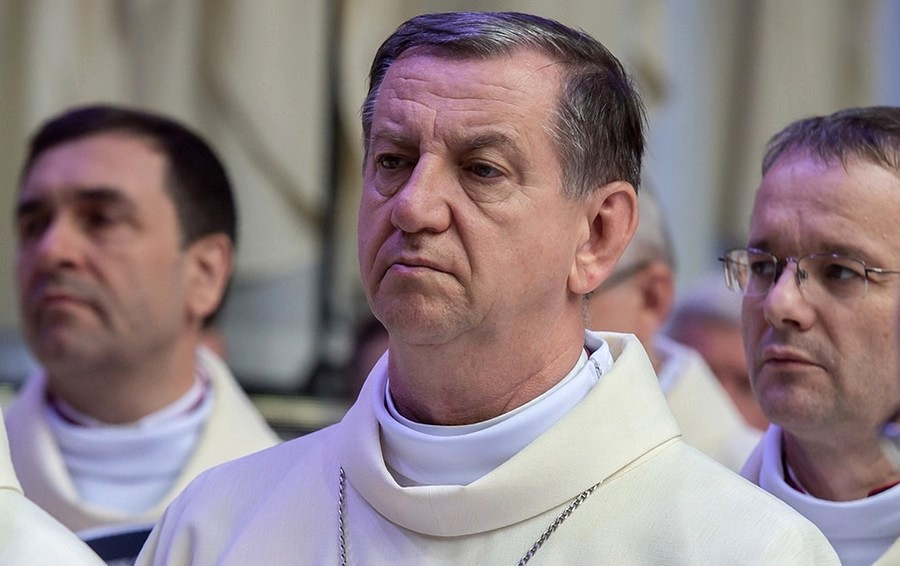 fot. Mazur/episkopat.pl