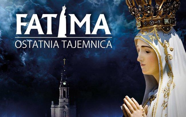 Fatima. Ostatnia tajemnica - film