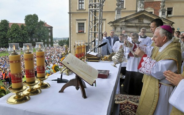Fot. Adam Bujak | archidiecezja krakowska