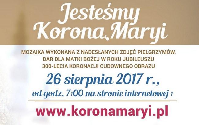 fot. koronamaryi.pl