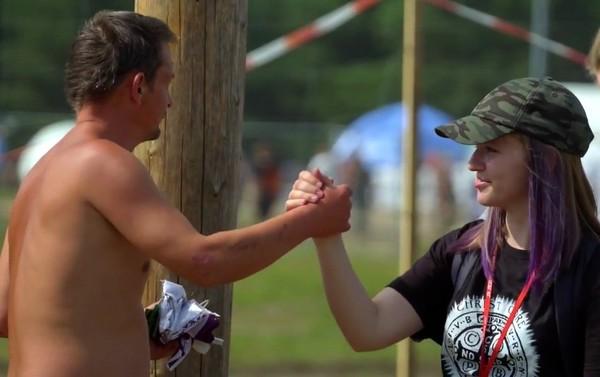 Przystanek Jezus – Przystanek Woodstock – Odnalezione szczęście