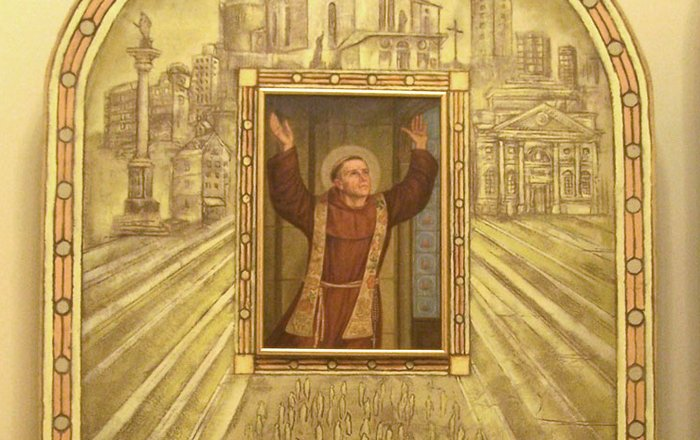Bł. Władysław z Gielniowa
