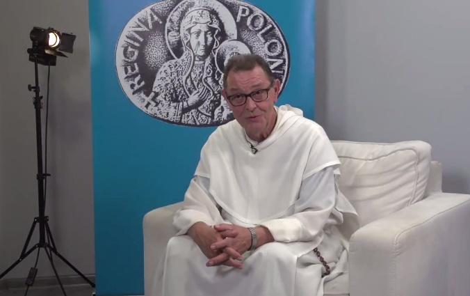 Duchowa Adopcja Dziecka Poczętego – rozmowa z o. Stanisławem Jaroszem OSPPE