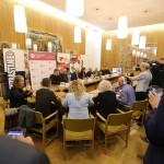 Przygotowania do synodu biskupów o młodzieży i ŚDM Panama 2019 – Konferencja prasowa w Warszawie – 21 września 2017