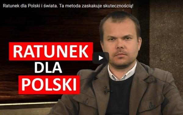 """""""Różaniec do granic"""" – Maciej Bodasiński w Salve TV"""